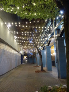 odeon alley festive lights vertical 2015 09 04